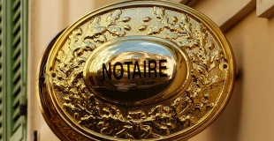 Le divorce devant notaire, sans avocat ni juge aux affaires familiales : bientôt ?