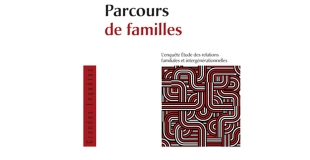 L'INED publie Parcours de familles