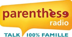Parenthèse Radio reçoit Parent-solo.fr