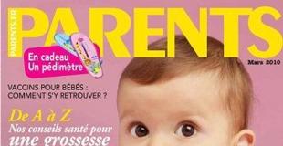 Les parents solos et l'autorité : à lire dans Parents de Mars 2010