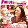Parole de Mamans de février 2007 : on y parle de parent-solo.fr