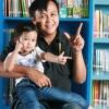 Des mesures pour favoriser la présence familiale du père