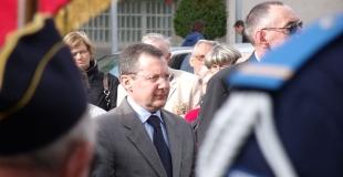 Le Plan Petite Enfance présenté par Philippe Bas, Ministre de la Famille