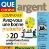 Pension alimentaire : dossier dans Que choisir Argent de Janvier 2010
