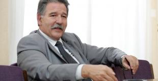 Résidence alternée : interview du député Richard Mallié dans Libération
