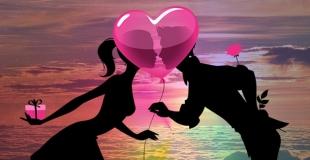 La Saint Valentin : une fête des amoureux artificielle ?