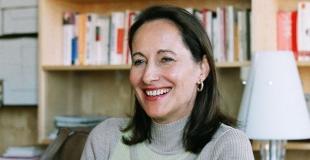 Ségolène Royal dans Les Echos : à propos de la diversité des familles...