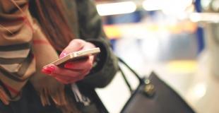 Les SMS sexuels ou coquins à l'origine des divorces