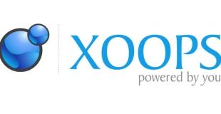 Parent-Solo élu site du mois par Xoops