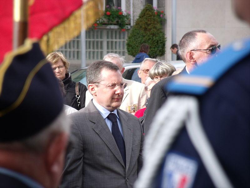 Philippe Bas, Ministre de la Famille