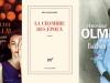 Sélection de livres pour la rentrée littéraire 2017