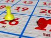 Le calendrier personnalisé : un allié des parents solos