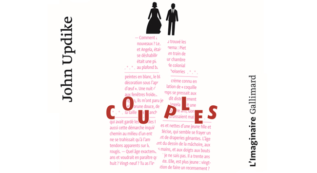 Couples de John Updike