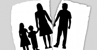 Situation juridique des époux pendant la procédure de divorce
