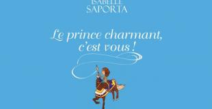 Le roman d'Isabelle Saporta