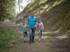 3 idées d'activités extérieures à faire seul avec ses enfants