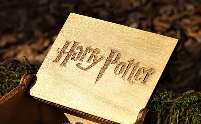 A partir de quel âge regarder Harry Potter ?