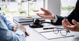 Comment calculer le rachat de soulte en cas de divorce ?