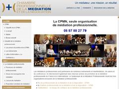 Union nationale des Médiateurs - Chambre syndicale de la Médiation