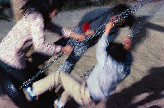 Enfants turbulents