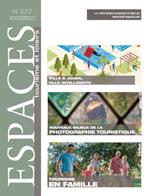 Revue Espaces tourisme et loisirs de Janvier 2015