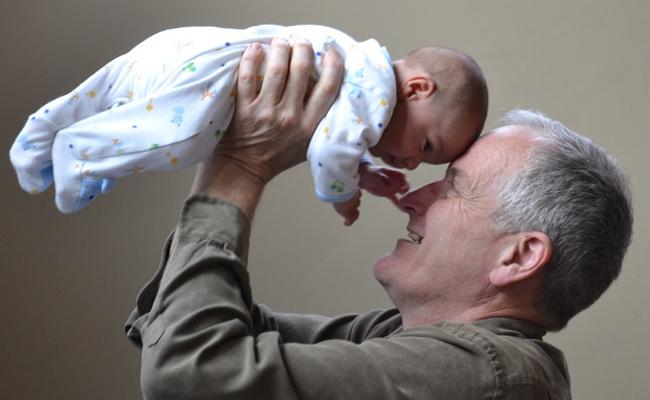 Droits des grands-parents sur leurs petits-enfants