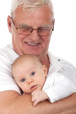 Droits des grands-parents