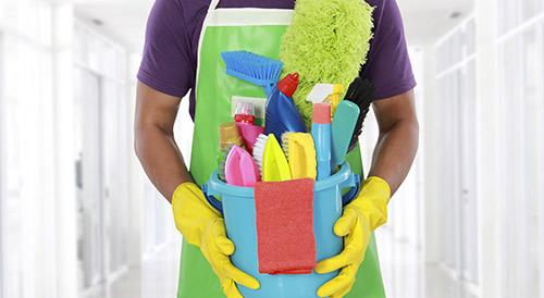 Total Clean, le ménage 5 étoiles