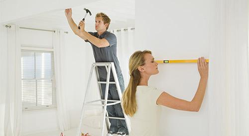 Home Repair, la remise en état de votre appartement en mode flash