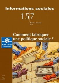 Informations Sociales Janvier-Février 2010