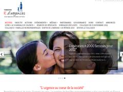 Fondation K d'Urgences
