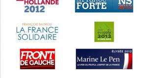 La famille et les candidats à la présidentielle 2012 ?