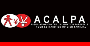 ACALPA - Association Contre l'Aliénation Parentale