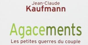 Agacements : Les petites guerres du couple de Jean-Claude KAUFMANN