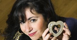 Agnès Abécassis, auteur de Soirée sushi