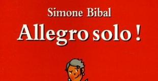Allegro Solo de Simone Bibal