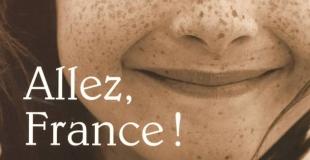 Allez, France ! de Janine BOISSARD