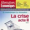 Alternatives Economiques - N° 272 – Septembre 2008
