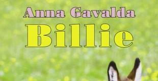 Billie d'Anna Gavalda