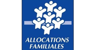Caisses d'Allocations Familiales (C.A.F.)