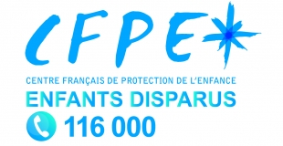 116 000 Enfants Disparus