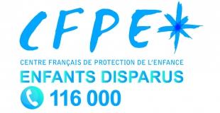 116 000 Enfants Disparus