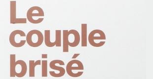 Le Couple brisé : De la rupture à la reconstruction de soi de Christophe FAURÉ