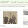 Association CVP – Contre la Violence Psychologique