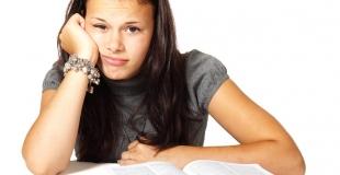 Difficultés et problèmes scolaires