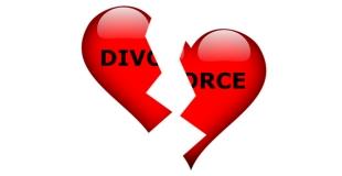 La réforme du divorce au 1er janvier 2005
