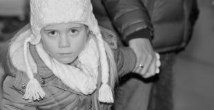 L'enlèvement international d'enfant et le déplacement illicite d'enfant