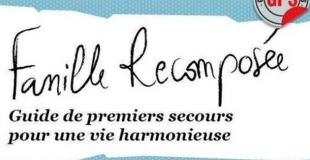 Famille recomposée : Guide de premiers secours pour une vie harmonieuse d'Agnès de VIARIS