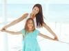 Vacances pour famille monoparentale en France avec Familytrip