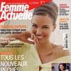 Femme Actuelle - N° 1176 du 9 au 15 avril 2007